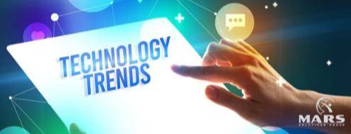 Join us for 2020 Technology Trends webinar