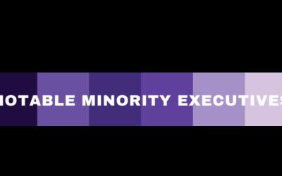Founder and CEO Receives Notable Minority Executives Award