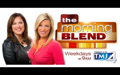 MARS Returnship featured on The Morning Blend