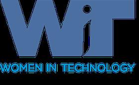 Women In Tech Logo