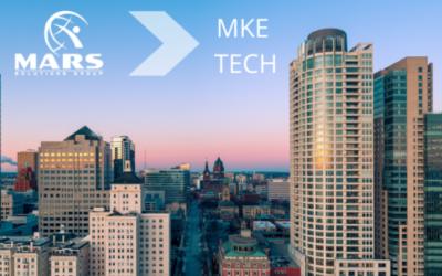 Founder and CEO Rashi Khosla selected as MKE Tech Hub Coalition board member
