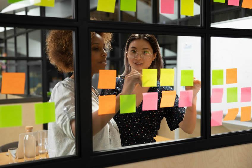 agile staffing