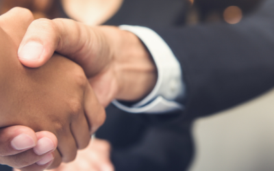 Why partner with a staffing agency?